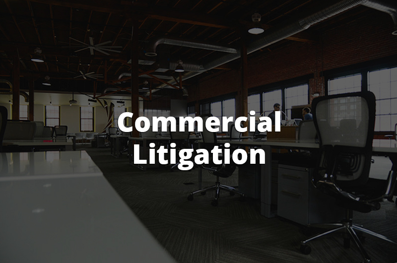 commerical-litigation